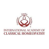 Logo International Academy of Classical Homeopathy ith qi instituto tecnicas holisticas osteopatia fisioterapia psicologia majadahonda