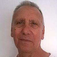 Ignacio Cáliz Maestro de Tai Chi y Chi Kung clinica majadahonda instituto tecnicas holisticas qi