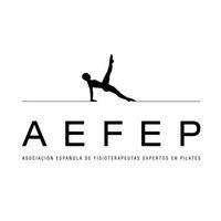 Logo Asociación Española de Fisioterapeutas Expertos en Pilates ith qi instituto tecnicas holisticas osteopatia fisioterapia psicologia majadahonda