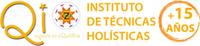 Logo ith qi instituto tecnicas holisticas osteopatia fisioterapia psicologia majadahonda
