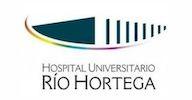 Hospital Rio Hortega logo