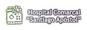 hospital comarcal santiago apostol