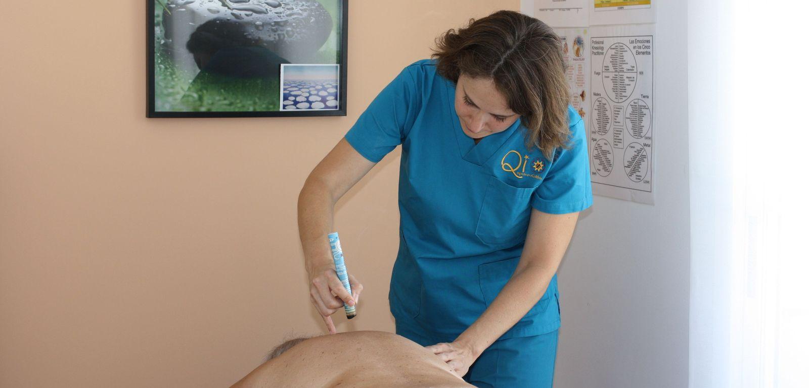 Terapia Ocupacional, Psicología Clínica, terapias holísticas, osteopatía, psicología clínica, fisioterapia, Instituto de Técnicas Holísticas en Majadahonda