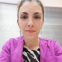 Miriam López Márquez dietista clinica majadahonda instituto tecnicas holisticas qi