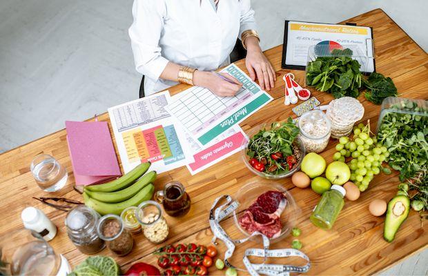Servicio de dietética y nutrición en ITH Qi Majadahonda