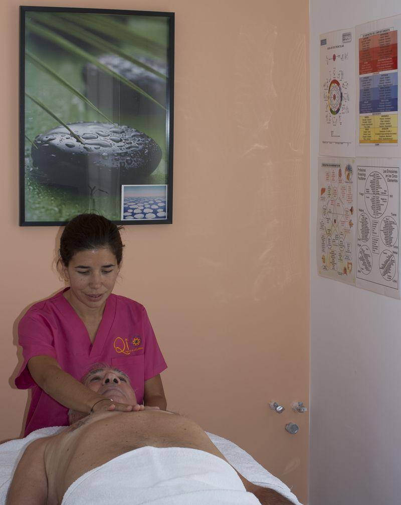 Terapia craneosacral, Psicología Clínica, terapias holísticas, osteopatía, psicología clínica, fisioterapia, Instituto de Técnicas Holísticas en Majadahonda